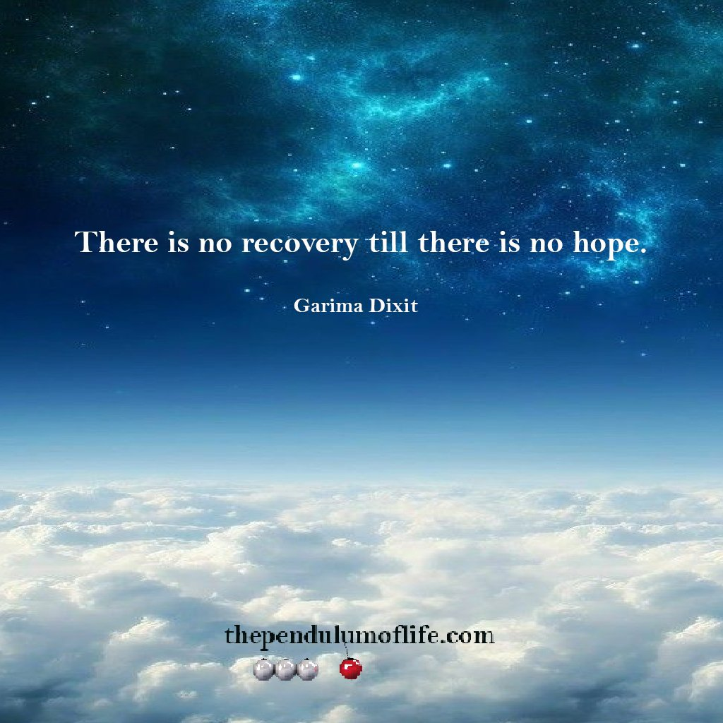 Hope in life quotes