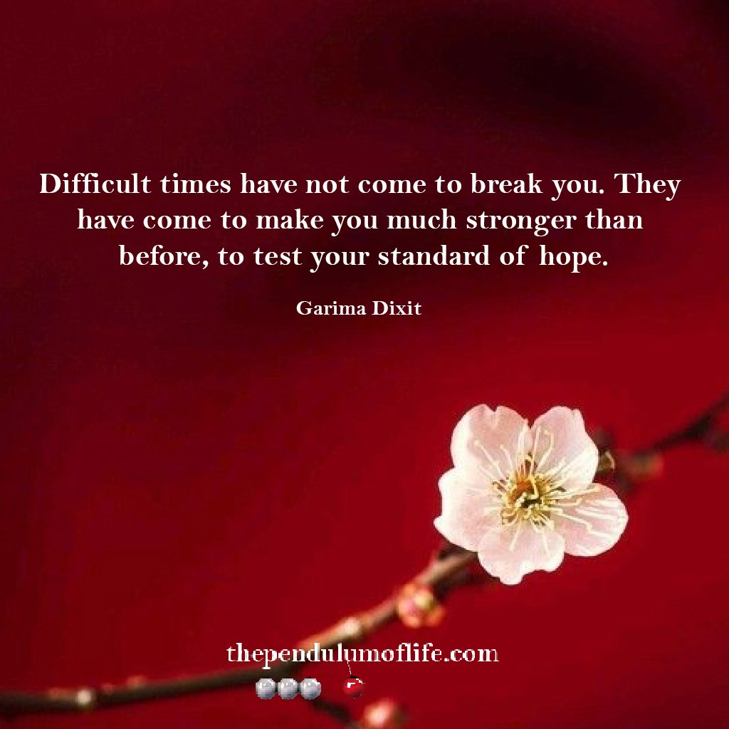 high hopes quotes